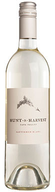 Hunt & Harvest, Napa Valley, Sauvignon Blanc, 2016