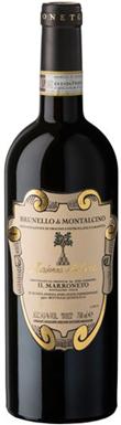 Il Marroneto, Brunello di Montalcino, Selezione Madonna