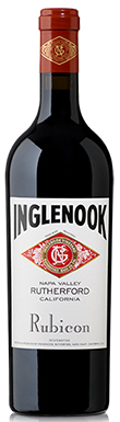 Inglenook, Napa Valley, Rutherford, Rubicon, 2013