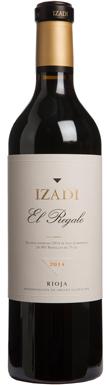 Izadi, Rioja, El Regalo, Rioja, Mainland Spain, Spain, 2014