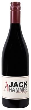 Jackhammer, Monterey, Pinot Noir, California, USA, 2013