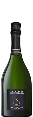 Janisson & Fils, Grand Cru, Brut, Champagne, France, 2006