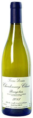 Jean-Paul Brun, Chardonnay Classic, Terres Dorées, 2013