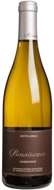 Julien Schaal, Elandskloof, Renaissance Chardonnay, 2015