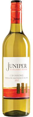 Juniper Estate, Margaret River, Crossing Semillon-Sauvignon