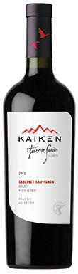Kaiken, Cabernet Sauvignon-Malbec-Petit Verdot, Terroir