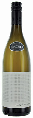 Kracher, Pinot Gris, Burgenland, Austria, 2013