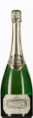 Krug, Clos du Mesnil, Champagne, France, 1983