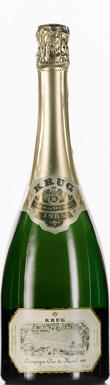 Krug, Clos du Mesnil, Champagne, France, 1985