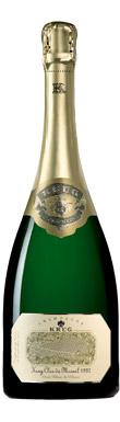 Krug, Clos du Mesnil, Champagne, France, 1992