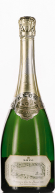 Krug, Clos du Mesnil, Champagne, France, 1979