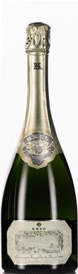 Krug, Clos du Mesnil, Champagne, France, 1988