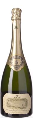 Krug, Clos du Mesnil, Champagne, France, 1989