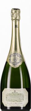 Krug, Clos du Mesnil, Champagne, France, 1990
