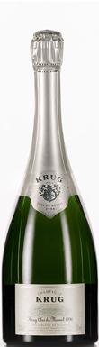 Krug, Clos du Mesnil, Champagne, France, 1996