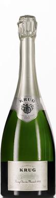 Krug, Clos du Mesnil, Champagne, France, 1998