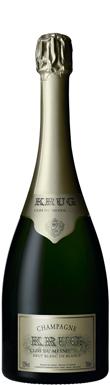 Krug, Clos du Mesnil, Champagne, France, 2002