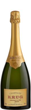Krug, Grande Cuvée 163ème Édition, Champagne, France