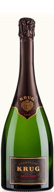 Krug, (Magnum), Champagne, France, 1995