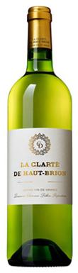 La Clarté de Haut-Brion, Pessac-Léognan, Grand Cru Classé,