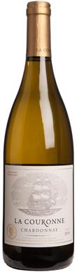 La Couronne, Barrel Fermented Chardonnay, Franschhoek, 2014