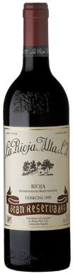 La Rioja Alta, Rioja, Gran Reserva, Gran Reserva 890, 1995