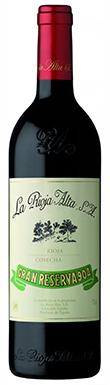 La Rioja Alta, Rioja, Gran Reserva, 904, Rioja Alta, 2005