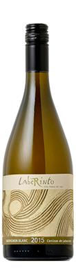 Laberinto, Sauvignon Blanc, Cenizas de Laberinto, 2015