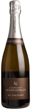 Lacourte-Godbillon, Blanc de Sables 1er Cru, Champagne