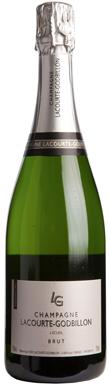 Lacourte-Godbillon, Brut 1er Cru, Champagne, France