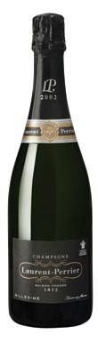Laurent-Perrier, Champagne, France, 2002