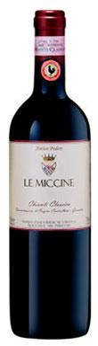 Le Miccine, Chianti, Classico, Tuscany, Italy, 2013