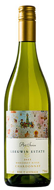 Leeuwin Estate, Margaret River, Art Series Chardonnay, 2011