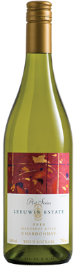 Leeuwin Estate, Margaret River, Art Series Chardonnay, 2012
