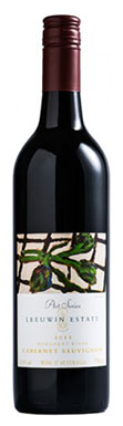 Leeuwin Estate, Cabernet Sauvignon Art Series, 2012