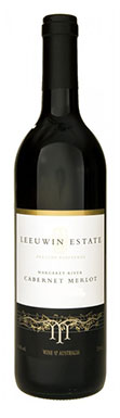 Leeuwin Estate, Prelude Vineyards Cabernet-Merlot, 2012