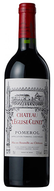 Château L'Eglise-Clinet, Pomerol, Bordeaux, France, 2008