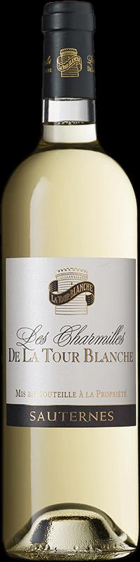 Château La Tour Blanche, Sauternes, Les Charmilles de la
