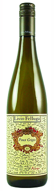 Livio Felluga, Colli Orientali, Friuli-Venezia Giulia, 2013