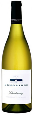 Longridge, Chardonnay, Stellenbosch, South Africa, 2013