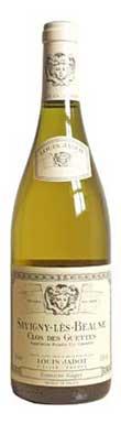 Louis Jadot, Savigny-lès-Beaune, Clos des Guettes 1er Cru,