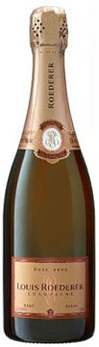 Louis Roederer, Rosé Brut, Champagne, France, 2006