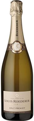 Louis Roederer, Brut Premier, Champagne, France
