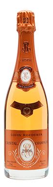 Louis Roederer, Cristal, Champagne, France, 1996