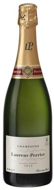 Laurent-Perrier, Brut, Champagne, France