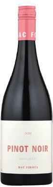 Mac Forbes, Pinot Noir, Yarra Valley, Victoria, 2016