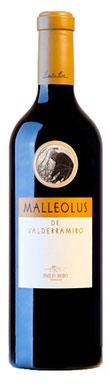 Emilio Moro, Malleolus de Valderramiro, 2003