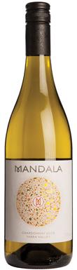 Mandala, Yarra Valley, Chardonnay, Victoria, Australia, 2016