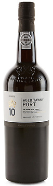 Marks & Spencer, Port, 10 Year Old Tawny, Douro, Portugal