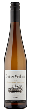 Markus Huber, Winemakers Selection Grüner Veltliner, 2014